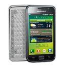 Samsung Galaxy S Pro
