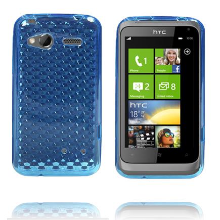 Cubes (Blå) HTC Radar Skal