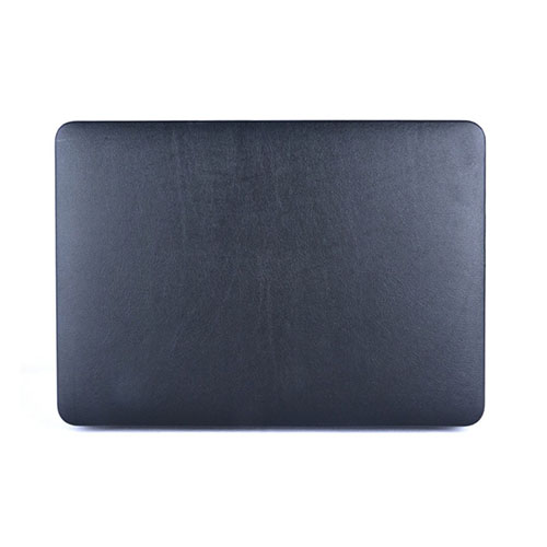 Ancker Leather Macbook Air 13.3 Inch Skal – Svart