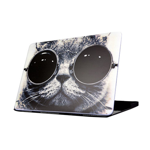 Westergaard Macbook Air 13.3 tum Skal – Cool Cat