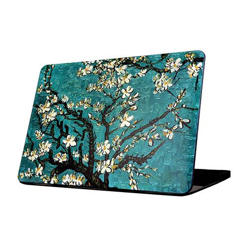 Westergaard Macbook Air 11 tum Skal – Oljefärg Blommande Träd