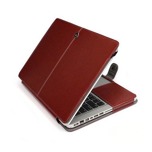 Bjoernboe Macbook Pro 15 Fodral – Brun