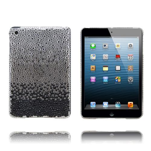 Diamond Bling (Gradiens) iPad Mini Skal med Rhinestones