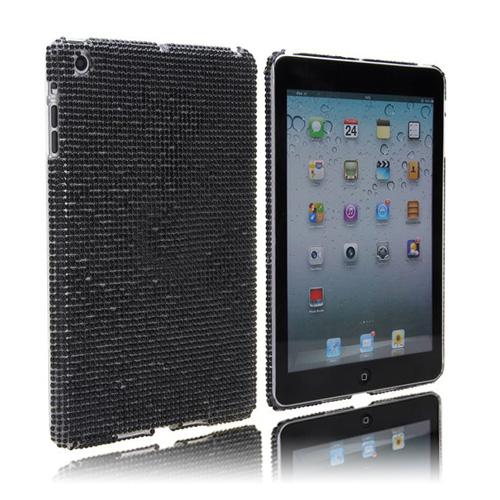 Diamond Drops (Svart) iPad Mini Skal