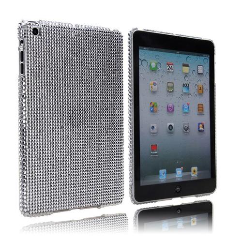 Diamond Drops (Silver) iPad Mini Skal