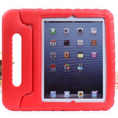 Kinder (Röd) Ultrasäkert iPad Mini Skal
