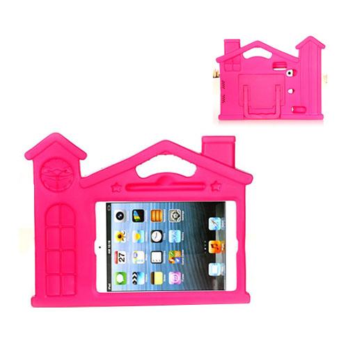 MyHouse (Rosa) Ultrasäkert iPad Mini Skal