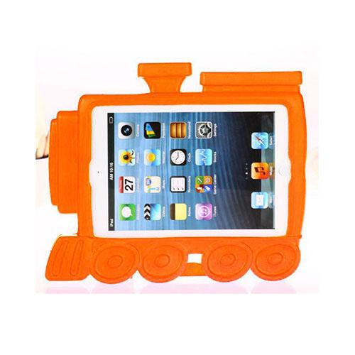 MyTrain (Orange) Ultrasäkert iPad Mini Skal