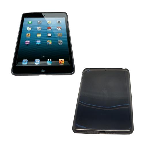 Semi Transparent (Vit) iPad Mini Skal