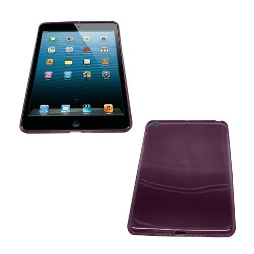 Semi Transparent (Rosa) iPad Mini Skal