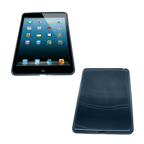Semi Transparent (Ljus Blå) iPad Mini Skal