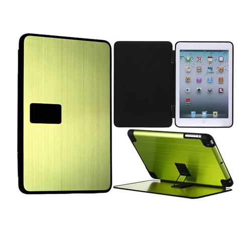 Alu Guard (Grön) iPad Mini Skal