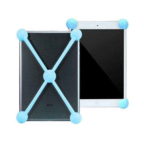 Shockproof Balls (Blå) iPad Mini Skydd