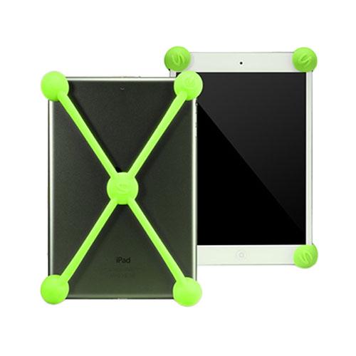 Shockproof Balls (Grön) iPad Mini Skydd