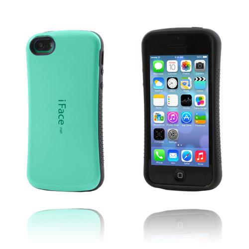 iFace (Cyan) iPhone 5C Skal