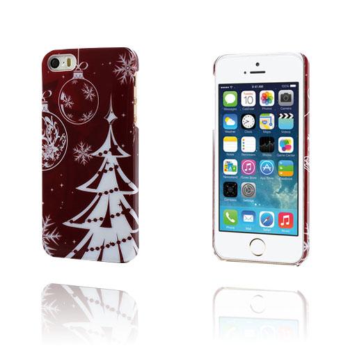 Jingle Bells (Snöflingor) iPhone 5 & 5S Skal