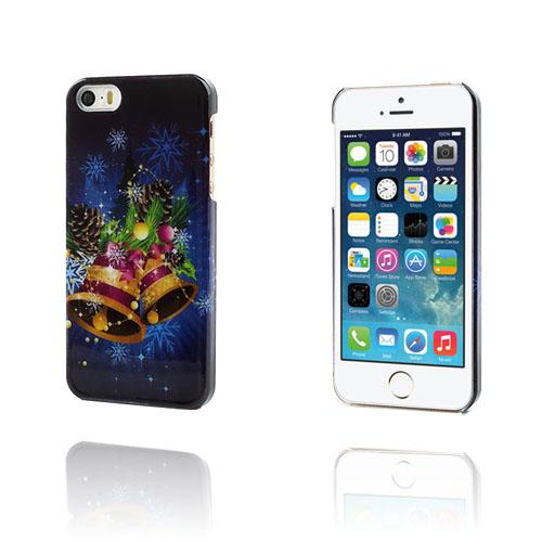 Jingle Bells (Klockor) iPhone 5 & 5S Skal