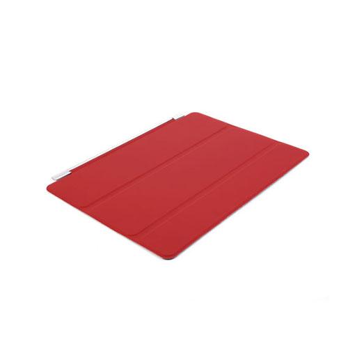 SmartCase (Röd) iPad Air Fodral