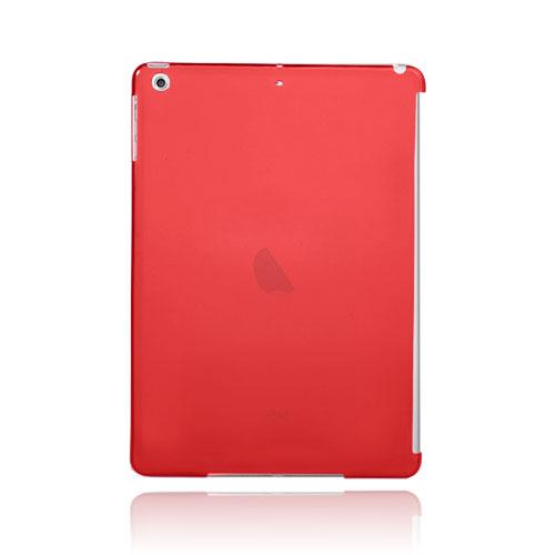 Hard Shell (Röd) iPad Air Skal