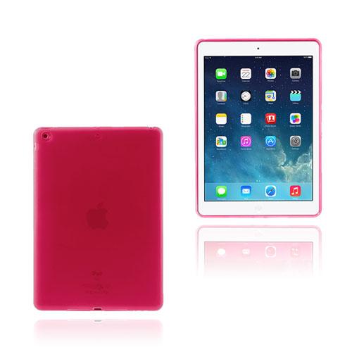GelCase (Röd) iPad Air Skal