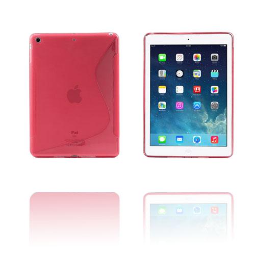 S-Line (Rosa) iPad Air Skal