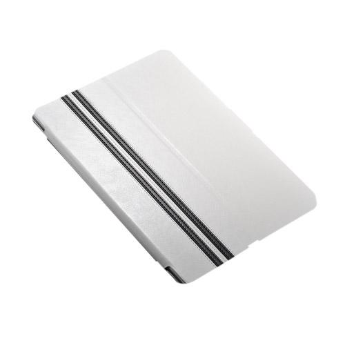 Bond (Vit) iPad Air Läderfodral