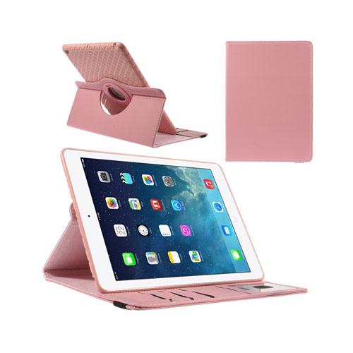 Jessen (Rosa) iPad Air Rotatory Stativ