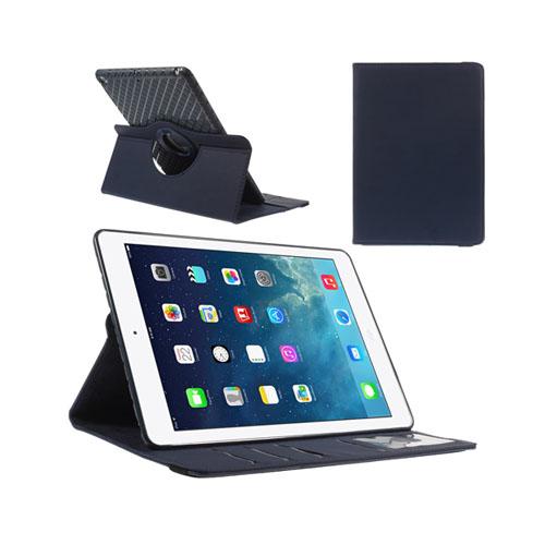 Jessen (Mörk Blå) iPad Air Rotatory Stativ