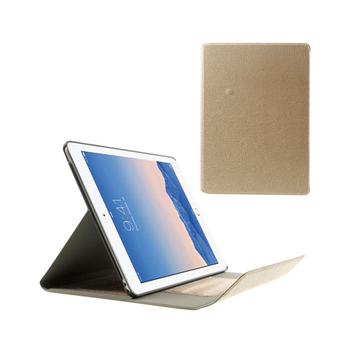 Deluxe (Champagne) iPad Air 2 Fodral