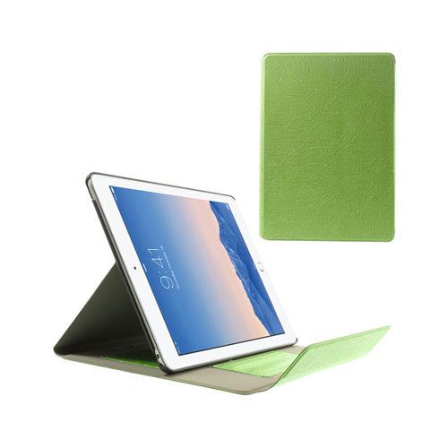 Deluxe (Grön) iPad Air 2 Fodral