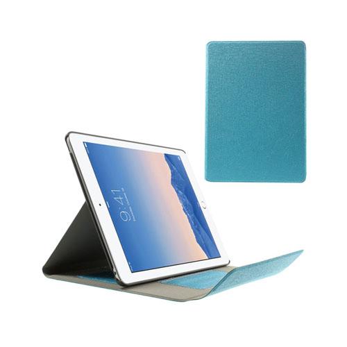 Deluxe (Ljus Blå) iPad Air 2 Fodral