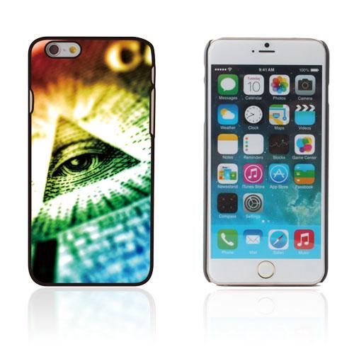 Persson (Allseende Ögat) iPhone 6 Skal