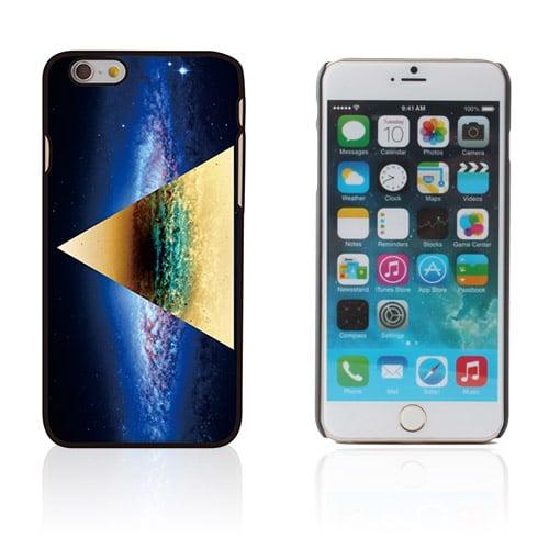 Persson (Triangel i Rymden) iPhone 6 Skal