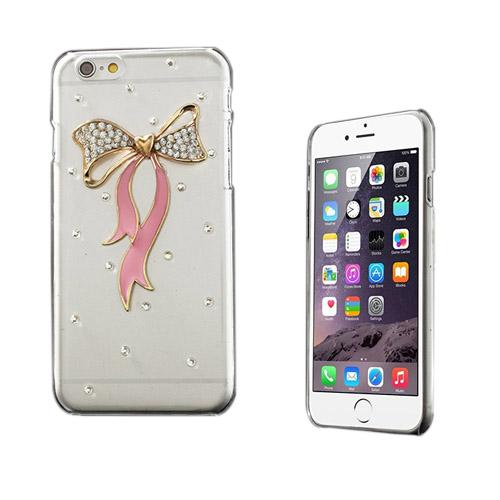 Rahbek (Rosa Rosett) iPhone 6 Skal