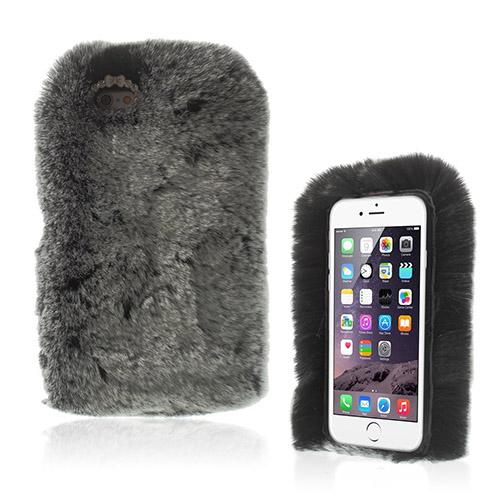 Rabbit (Grå) iPhone 6 Skal