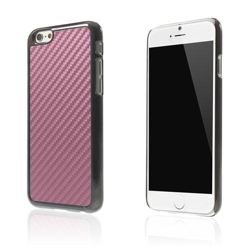Carbon (Rosa) iPhone 6 Skal