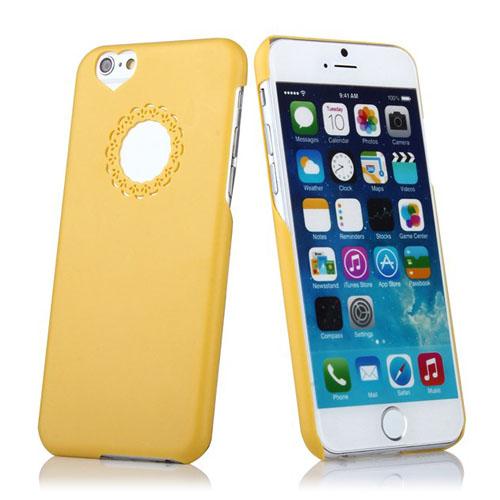Ender (Gul) iPhone 6 Skal
