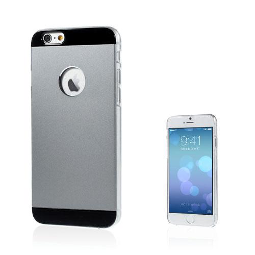 Grinder (Grå) iPhone 6 Skal