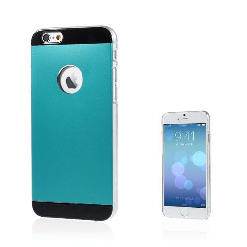 Grinder (Turkos) iPhone 6 Skal