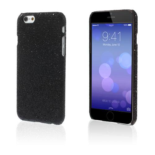 Carlsson (Svart) iPhone 6 Skal