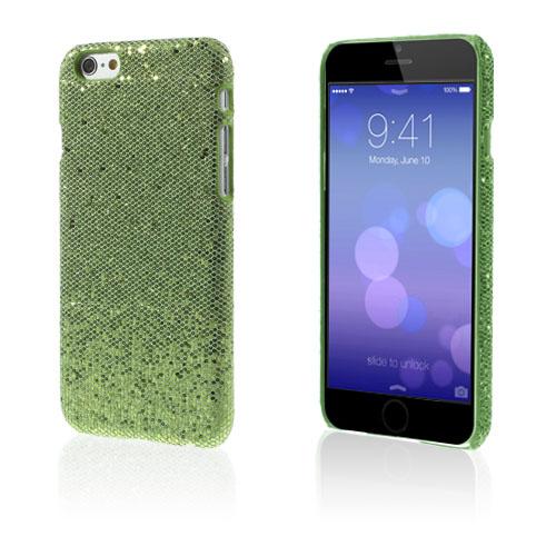 Carlsson (Grön) iPhone 6 Skal