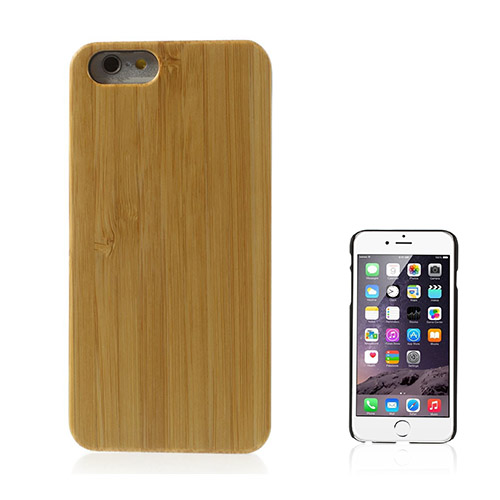 Agerskov (Äkta Bambu) iPhone 6 Skal