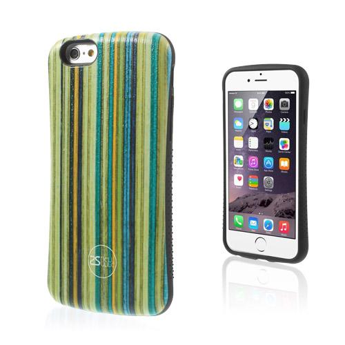 Skram (Grön) iPhone 6 Skal