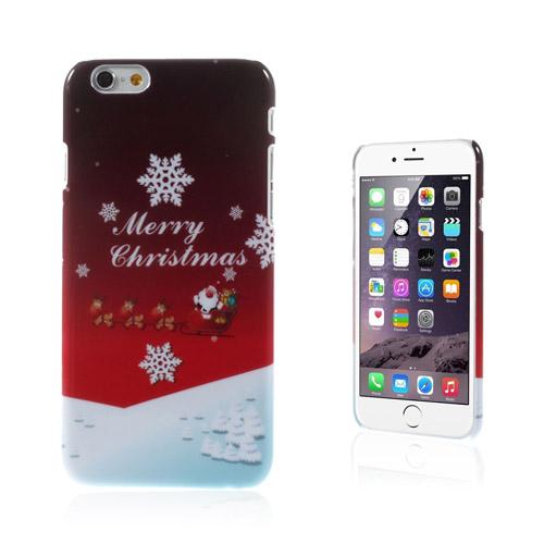 Christmas (God Jul) iPhone 6 Skal