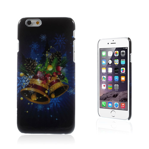 Christmas (Estetisk) iPhone 6 Skal