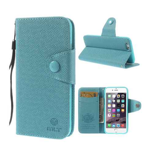 Malm (Blå) iPhone 6 Flip-Fodral