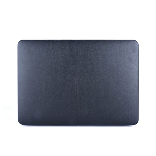 Ancker Leather Macbook Pro 15 Inch Retina Display Skal – Svart