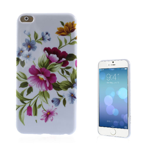 Westergaard (Fräscha Blommor) iPhone 6 Plus Skal