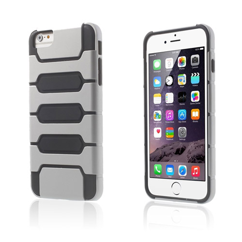 Lybeck (Silver) iPhone 6 Plus Skal
