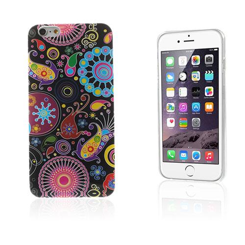 Westergaard (Paisley Blommor) iPhone 6 Plus Skal